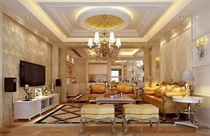 The Best Living Room Design