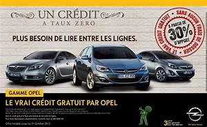 Credit Voiture Neuve : opel promotion et offres des opel au maroc ~ Medecine-chirurgie-esthetiques.com Avis de Voitures