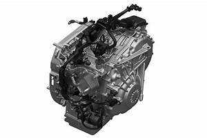 2016 Honda Civic Transmission Fluid