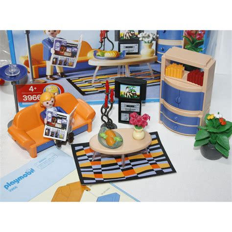 stunning salon villa moderne play mobil photos