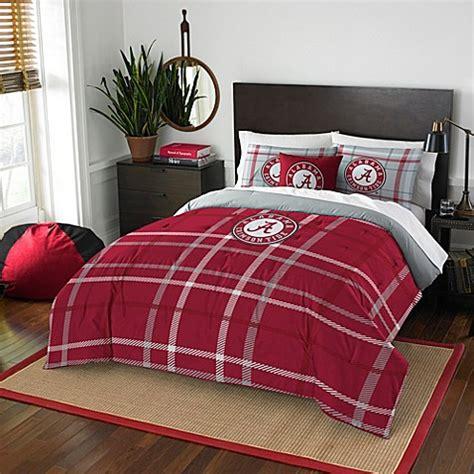 embroidered comforter set of alabama embroidered comforter set bed bath