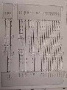 2017 Ford F150 Radio Wiring Diagram