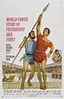 Damon and Pythias (1962)   Amazing Movie Posters
