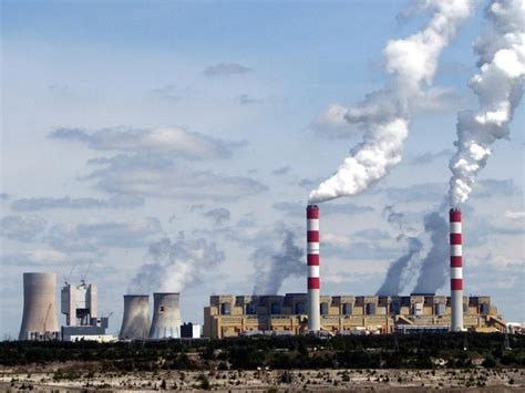 Travel guide resource for your visit to belchatow. Belchatow Power Plant, Poland - the biggest coal power plant in Europe