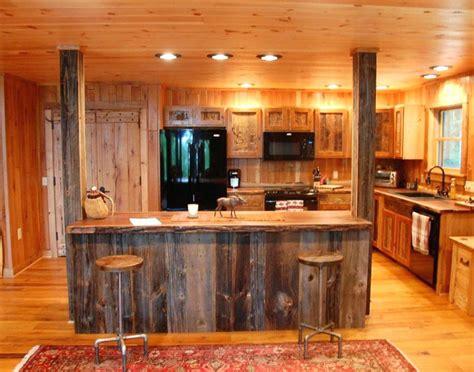 small rustic kitchen island small rustic kitchens small rustic cabin kitchens image 5546