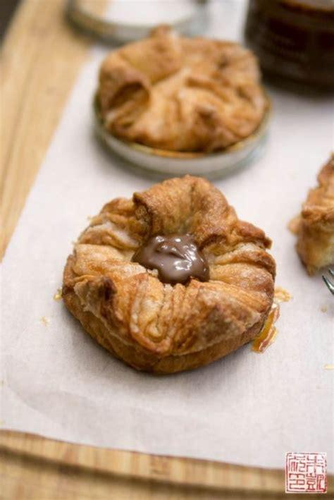 dessert breton kouign amann kouign amann with pralin 233 noisette dessert