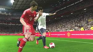 Good Game Stories FIFA 14 Vs PES 2014