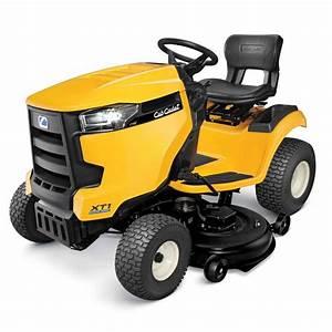 Cub Cadet Xt1 Lt46 U0026quot  Lawn Tractor