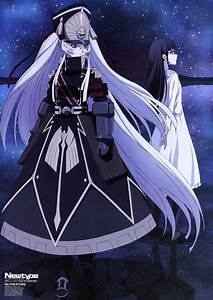 Character Design Creator Re Creators Zerochan Anime Image Board
