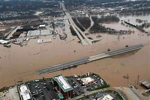 Tracking The Massive Floods Affecting The Midwest