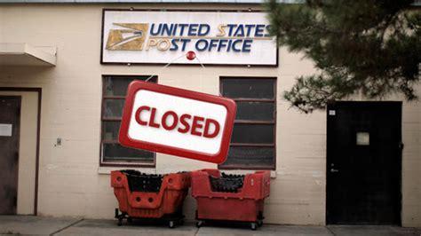 bureau post it it was called post office joel bieber firm