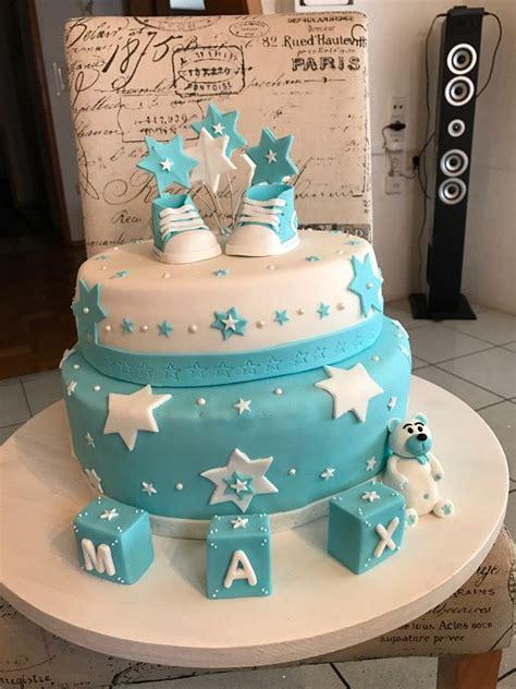 fondant torte für jungs baby boy shower cake torte zur geburt junge motivtorten cakes fondanttorten cupcakes in