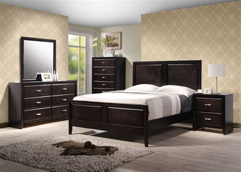 Contemporary Bedroom Sets King Marceladickcom