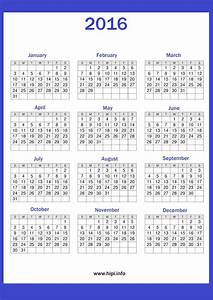 Twitter headers facebook covers wallpapers calendars 2016 calendar printable free download for Sample calendar 2016