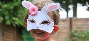 Antifaces para niños con cartulina Manualidades de Carnaval