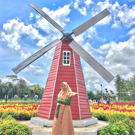 travelingyukcom destinasi wisata instagenic  magelang