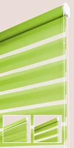 Rideaux Jour Nuit : choisir des stores ou rideaux verts ~ Teatrodelosmanantiales.com Idées de Décoration