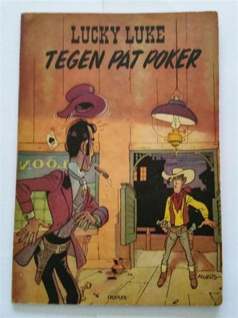 lucky luke pat lucky luke 5 lucky luke tegen pat sc 1e druk 1953 catawiki