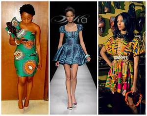 17 Uber Lovely Ankara African Print Styles For Teenagers ...