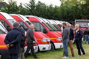 Vente Enchere Vehicule : pau artix les camions des pompiers ont fait monter les ench res la r publique des pyr n ~ Gottalentnigeria.com Avis de Voitures
