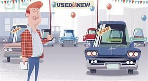 Voiture D Occasion Professionnel : acheter sa voiture d 39 occasion particulier ou professionnel ~ Gottalentnigeria.com Avis de Voitures