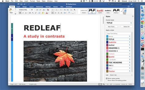 Microsoft Office 2016 (for Mac