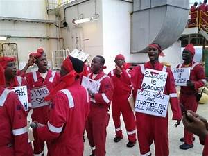 FPSO workers call off strike