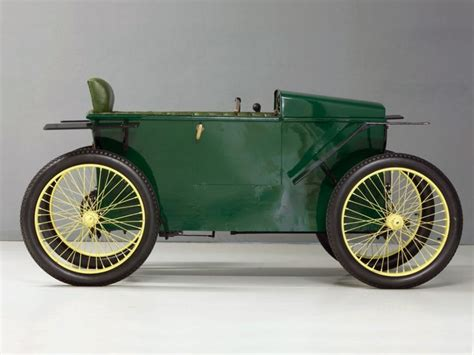 Slaby-Behringer Electric Cyclecar '1920 | Electric car, Car, Electric cars