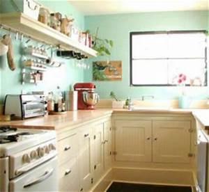 Idée Aménagement Petite Cuisine : am nager une petite cuisine tout pratique ~ Dailycaller-alerts.com Idées de Décoration