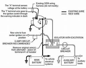 Msd Ignition Wiring Diagram Dual