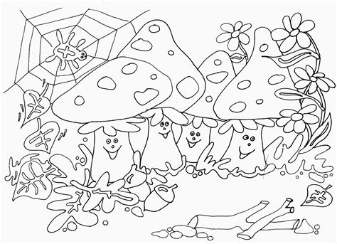 Kleurplaten Voor Volwassenen Herfst by 21 Verbazingwekkend Kleurplaten Herfst Peuters Aidapp