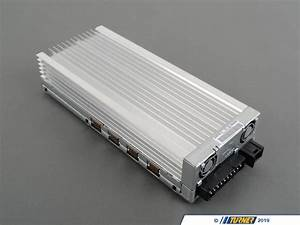 65129181743 - Genuine Bmw Hifi System Professional Dsp Amplifier  88 E60  61 E63  64