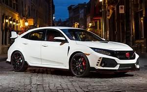 2018 Honda Civic Type R  Us