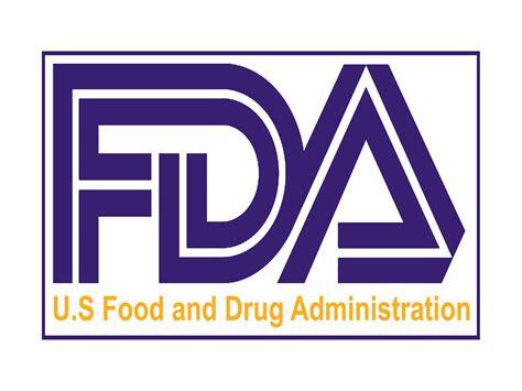 Resultado de imagen de logo de la FDA
