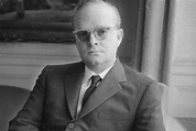 The story that destroyed Truman Capote — and high society
