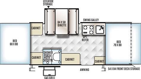 98 rockwood pop up cer wiring diagram