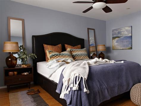 Purple And Brown Bedroom by Master Bedroom In Purple And Brown Photos Diy