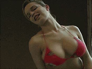 Sexiest Bra Bouncing Gifs Ever