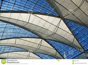 Transparent Roof Royalty Free Stock Image - Image: 25512756  Transparent
