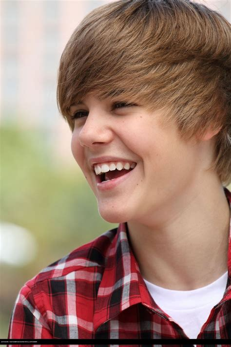 Justin Bieber by Justin Bieber Childhood Picture Winter Hassan