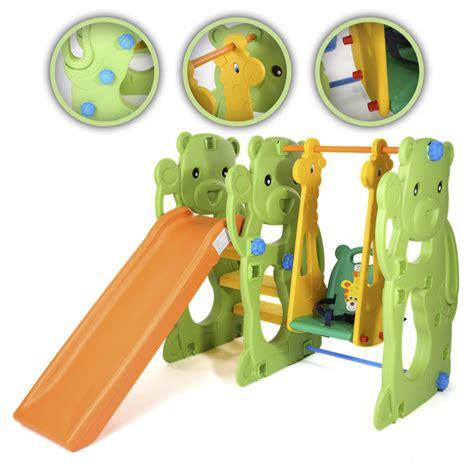 toboggan aire de jeux balan 231 oire pour enfants ext 233 rieur et