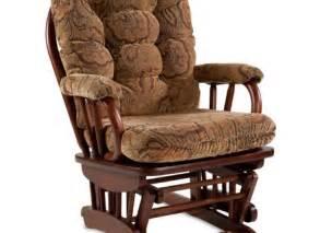 furniture rocking chair glider walmart glider rocker