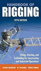 Handbook Of Rigging  Ebook