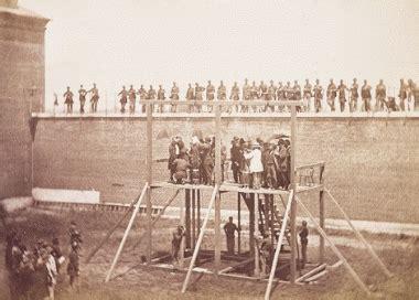 trial   lincoln assassination conspirators