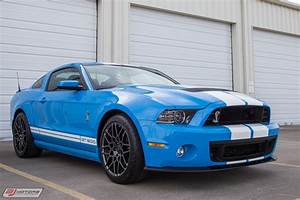 Used 2013 Ford Shelby GT500 GT500 For Sale ($51,995) | BJ Motors Stock #D5228145