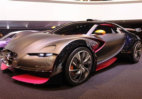 Citroen Survolt Price by 1000 Images About Cars Citroen Fabulously On