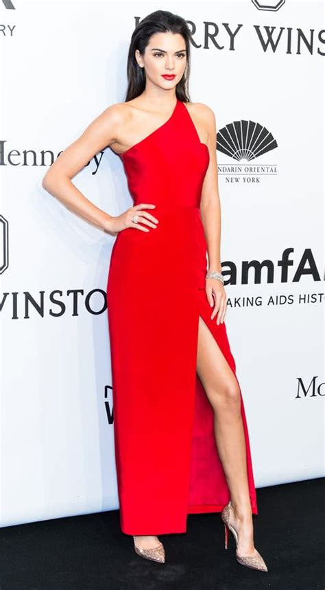 Kendall Jenner Changed Clothes More Times In One Week Than We Brush Our Teethu2014See All 16 Outfits ...