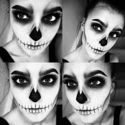 Best 25+ Halloween skeleton makeup ideas on Pinterest ...