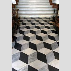 Neat 3d Floor Tile Design  Chris Tingom  Flickr