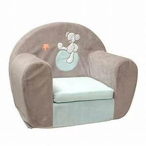Fauteuil Pour Bébé : petit fauteuil mousse pour bebe ~ Teatrodelosmanantiales.com Idées de Décoration